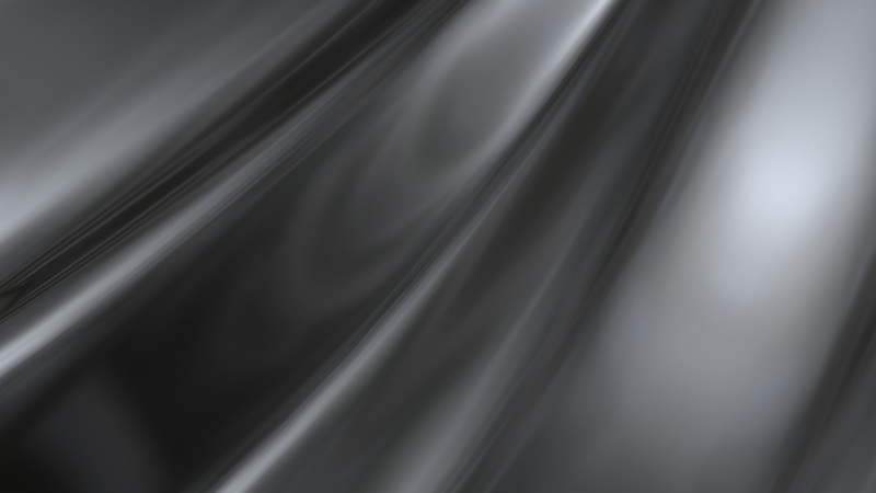 / Noir Metallic