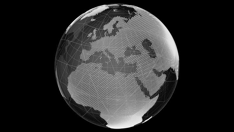 / Earth Network